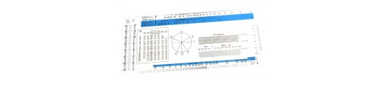 Rulers measuring